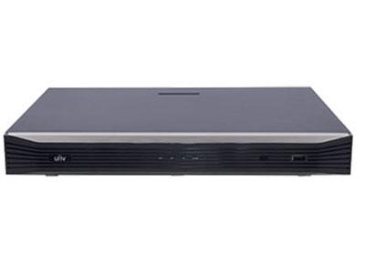 宇视 NVR-B200-E2@9-C 2盘位 9路接入 NVR