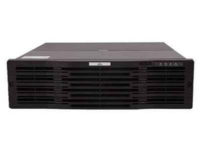 宇视 NVR-B200-R16@32-B 16盘位 32路接入 RAID NVR