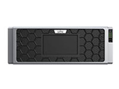 宇视  NVR-S300-DR24@128 24盘位 128路接入 RAID NVR
