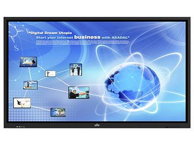 宇视 MW3565-T 65寸会议平板