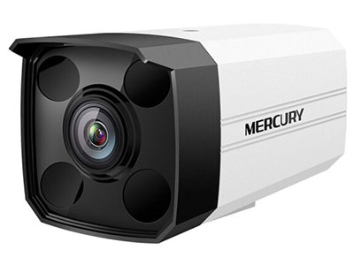 水星  摄像头300万H.265+室外监控poe供电红外50米夜视高清监控设备摄像机MIPC314P 焦距4mm