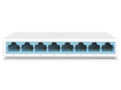 迅捷 FS08C 8口百兆交换机