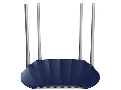 迅捷  FAC1200R 1200M双频无线路由器WIFI穿墙 稳定大覆盖
