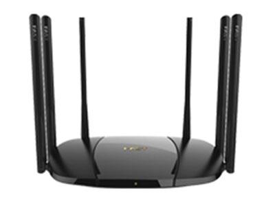 迅捷 FAC1900R千兆版  1900M 11AC双频千兆无线路由器
