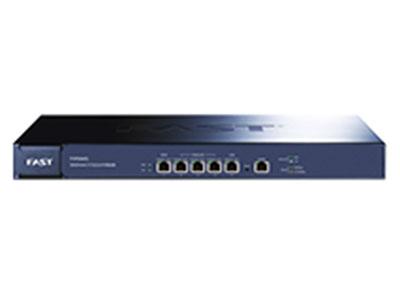 迅捷  FVR300G  双核多WAN口千兆企业VPN路由器