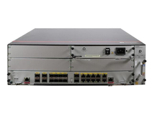华为(HUAWEI)AR6300-S 企业级千兆核心路由器 多WAN口 支持华为云管理