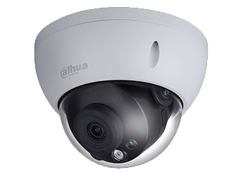 大華 DH-IPC-HDBW4433R-S 400萬紅外定焦防暴半球網絡攝像機