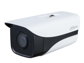 大華 DH-IPC-HFW6421M-I1 400萬星光槍型攝像機