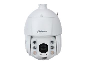 大華 DH-SD-6C3432XB-HNP(ZJ)-A 6寸融智能聲光警戒球機