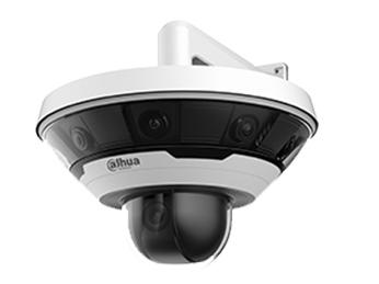 大華 DH-PSD81639-A360 1600萬全景八目拼接一代守望者網絡攝像機