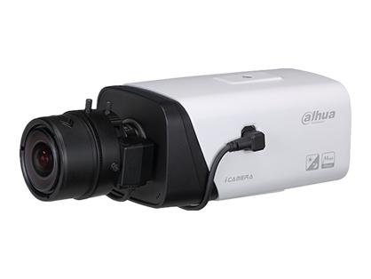 大華 IPC-HF5433E 400萬標準槍網絡攝像機