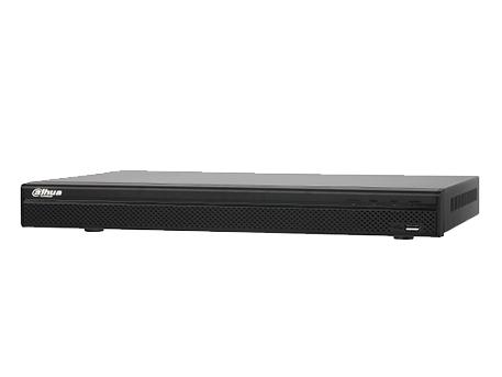 大華 DH-NVR4216-16P-4KS2 網絡硬盤錄像機