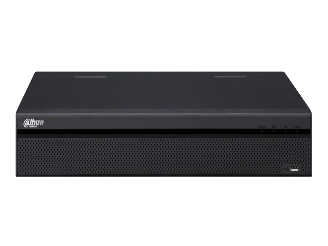 大華 DH-NVR5408-4K 網絡硬盤錄像機