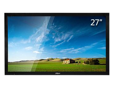大華 DHL27-S200 27寸S200監視器