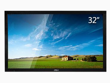 大華 DHL32-S200 32寸S200監視器