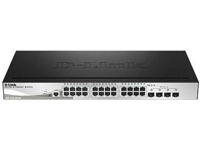 友讯(D-Link) DGS-1510/ME 系列运营级网管交换机
