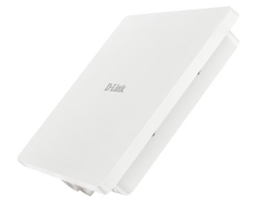 友讯(D-Link) 802.11AC 1200M 室外双频并发无线云AP