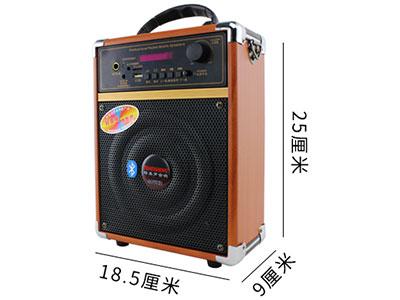 特美声  A6-3T 产品型号: A6-3T 重量4KG左右 电源: 220V-240V 有效功率: 50W 灵敏度: 97DB
