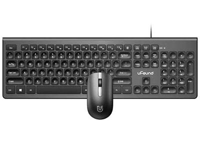 方正 键盘鼠标