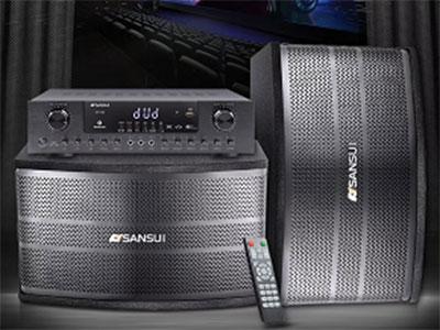 山水 SP9-08 箱体全12厘中纤,箱体有黑色/棕色两种颜色,8寸喇叭100磁35芯,卡包专用松压盆,高音双磁14芯55磁。信噪比:86db,灵敏度84db,输出功率:8欧50Wx2,峰值功率:100W×2,频响范围:45Hz一30KHz,覆盖角度:45度一90度(平面)x45度(垂直)。