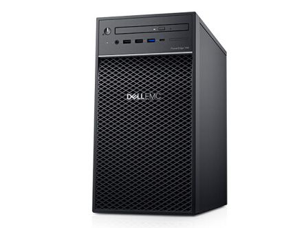 戴尔(DELL)T40 塔式服务器主机(E2224)