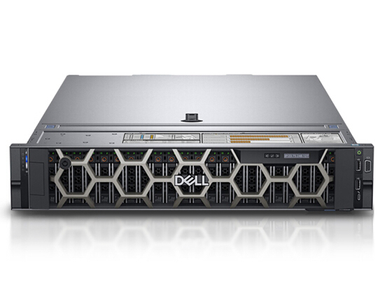 戴尔(DELL)R740 2U机架式服务器  (8盘位3.5寸)