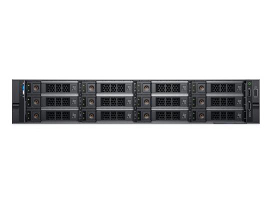 戴尔(DELL)R740XD 服务器主机 2U机架式 (12盘位3.5寸)