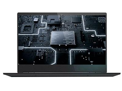 联想 昭阳E4  I3-1005G1/4G/256G/集显/黑色