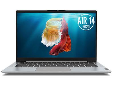 联想 小新AIR14  R5-4600/16G/512G/集成/银色