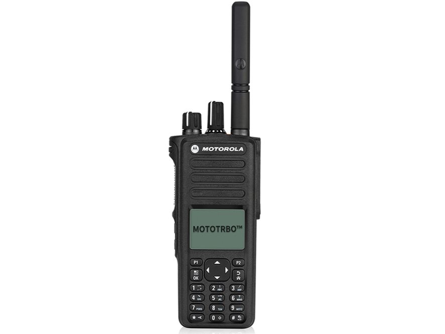 摩托罗拉 GP338D+/P8668I   专业数字防爆对讲机 工业消噪 防爆 IP57 TDMA数字技术