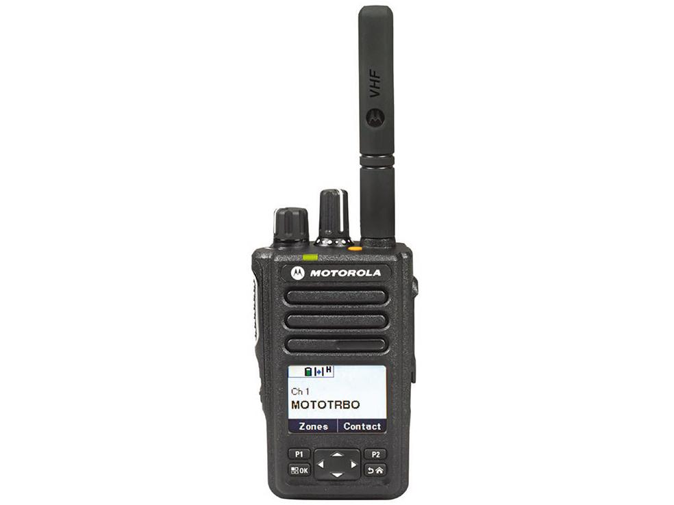 摩托罗拉 E8628I 防爆对讲机 数字对讲机 数字集群专业对讲机