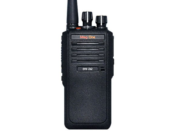 摩托罗拉 EVX-Z62 数字对讲机 可录音