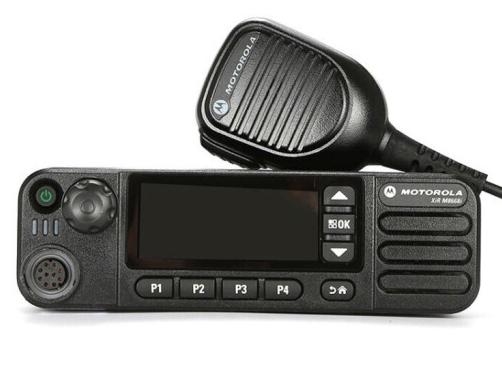 摩托罗拉 M8660i/M8668I 车载台 大功率车载对讲机