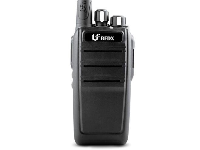 北峰(BFDX)BF-302对讲机民用工地酒店 经典款专业无线手台