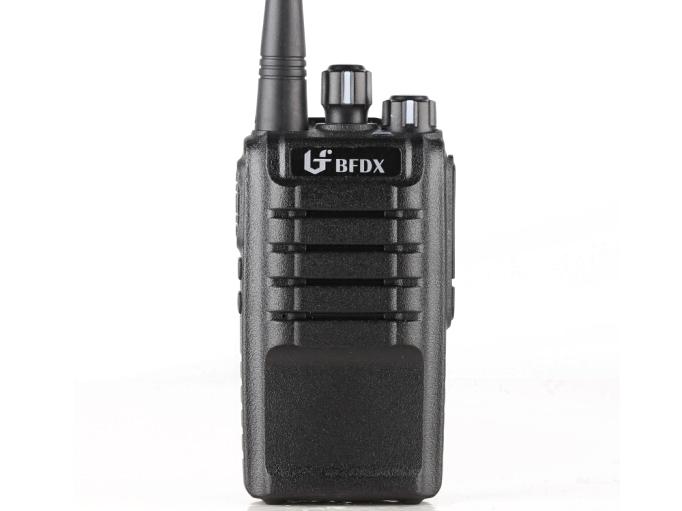 北峰(BFDX)BF-329对讲机迷你餐厅饭店4S店无线专业手持台