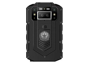 亮见 DSAJ-5G超薄执法记录仪 优良的防护性能:超高防护等级