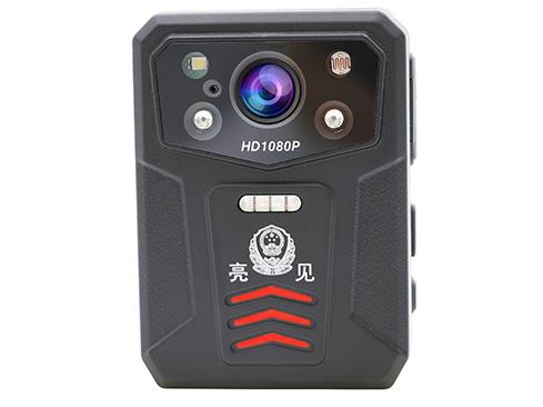亮见 DSJ-L9 高清执法记录仪 专业摄像,视音频同时摄录,可放大16倍数字变焦