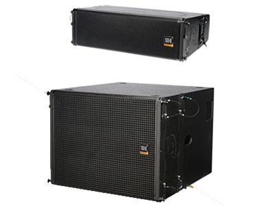 威皇 TA-2610/TA-18C-A 體積小巧,使用方便可通過USB接口和電腦連接,對每組產品進行頻率響應、分頻點、分頻斜率、延時、增益、壓限保護等全方位控制。