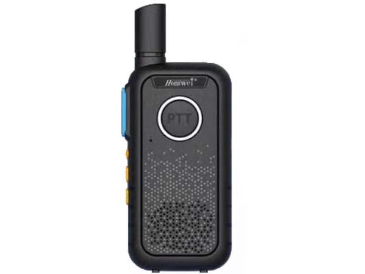 鸿威 M1S 对讲机 防水 防尘 抗震 耐摔 音质清晰 语音加密