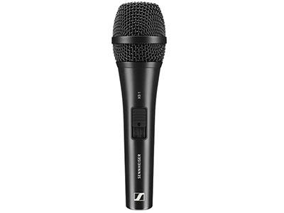 森海塞爾  XS1 有線人聲動圈話筒(麥克風) 家用唱歌演講會議