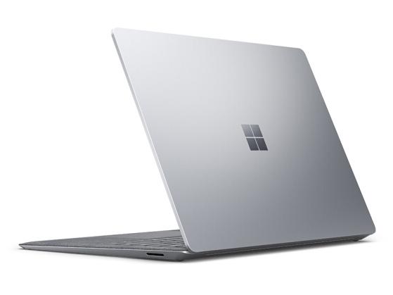 微软 Surface Laptop3 256G亮铂金 i5-1035G7  8G 256G TM Plus显卡 13.5寸