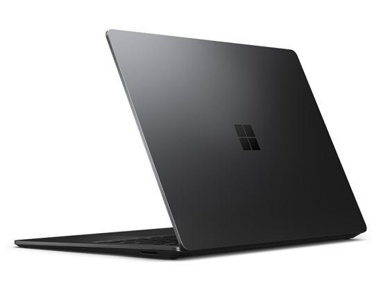 微软 Surface Laptop3 256G典雅黑 i5-1035G7  8G 256G TM Plus显卡 13.5寸