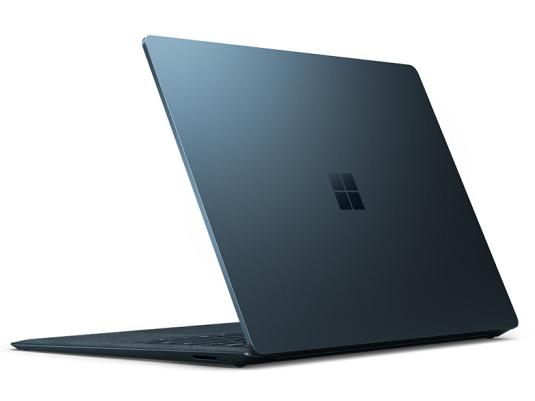 微软 Surface Laptop3 256G灰钴蓝 i5-1035G7  8G 256G TM Plus显卡 13.5寸