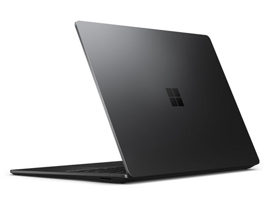 微软 Surface Laptop3 512G典雅黑 i7-1065G7 16G 512G TM Plus显卡 15.6寸