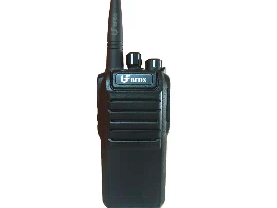 北峰 BF-835 对讲机 超强抗干扰 2500毫安电池