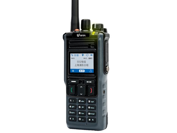 北峰 BF-TD950 数字对讲机 全双工通话 通信效率新体验