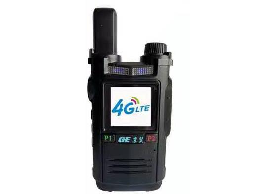 京翼 4G全网通对讲机 信号稳定不掉线