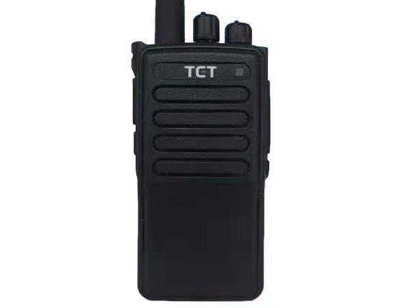 TET-568 超高性价比对讲机