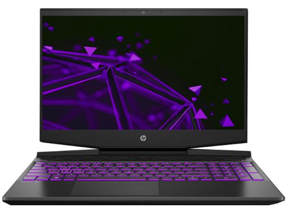 惠普(HP)光影精灵6代 15-dk1037TX i7-10750H/15.6/16G/512G SSD/GTX1650Ti/60Hz 72\%/紫色