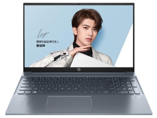 "惠普(HP)15-eg0101TX i5-1135G7/15.6""/16G/512G SSD /MX450 2G/蓝色"